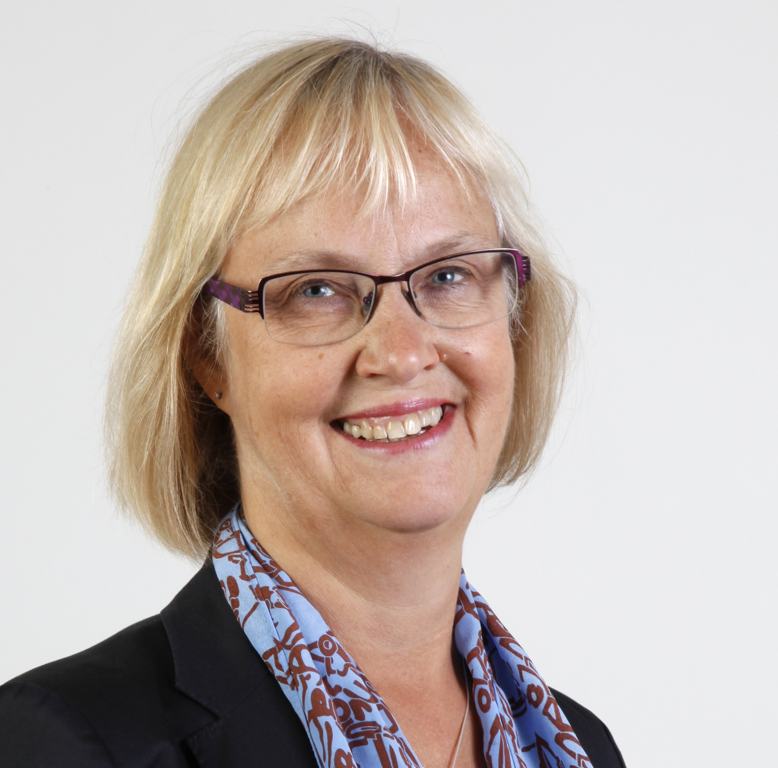 Lena Erixon, Trafikverkets generaldirektör